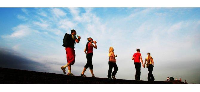 Yürüyüş kardiyovasküler hastalık riskini %34-53 oranında azaltıyor