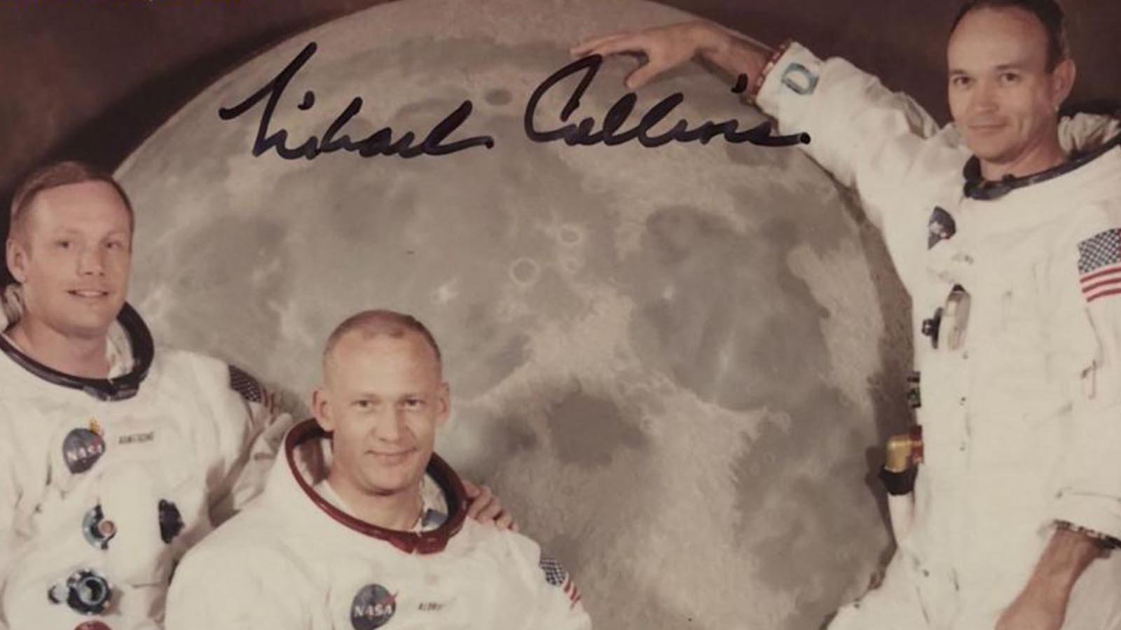 Apollo 11 görevinde Dünya'ya Ay mikrobu taşınmış olabilir