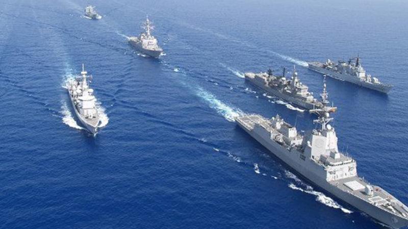AA'dan Değerlendirme; 5 Soruda Doğu Akdeniz'de Neler Oluyor?