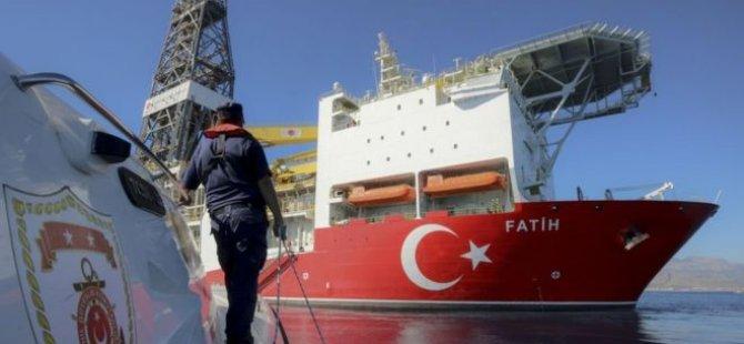 """Rum Basını: """"Türkiye doğalgaz buldu""""!"""