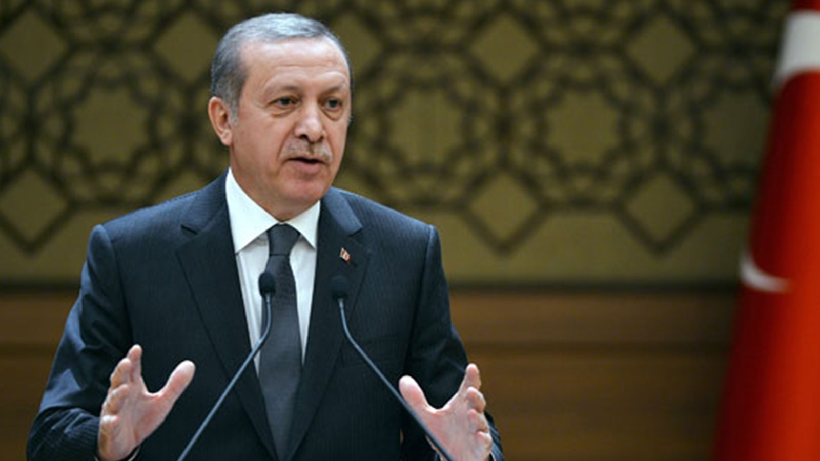 Erdoğan'dan referandum çağrısına yanıt: Boyacı küpü mü?