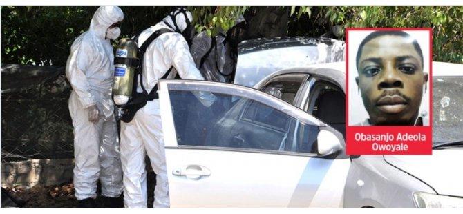 Adeola Owoyalr cinayetinde gelişme: 11 tutuklu