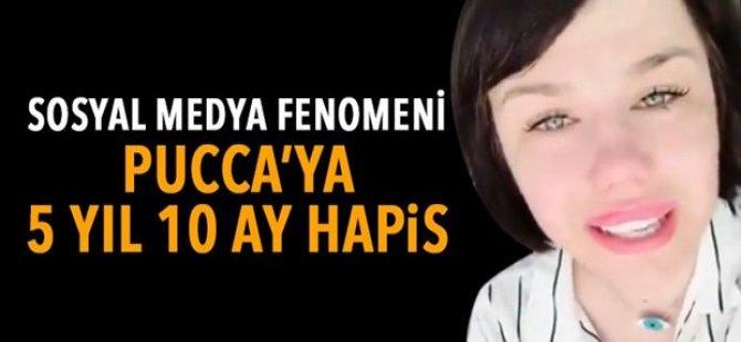 İzlediği diziyle ilgili şaka yapan Pucca'ya 5 yıl 10 ay hapis cezası