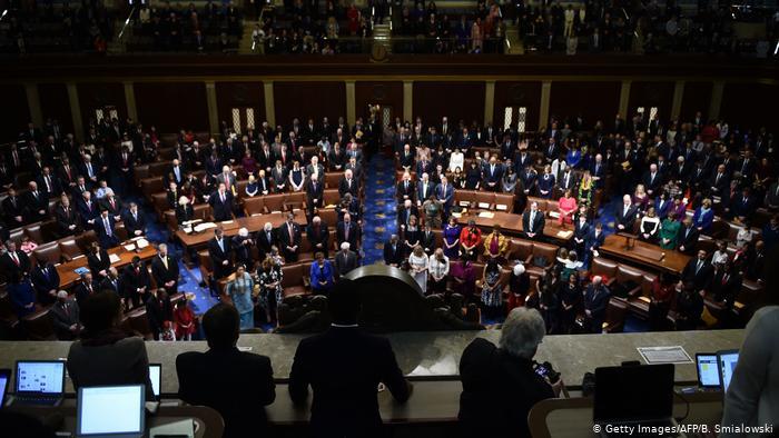 ABD'li senatörlerden Trump'a yaptırım çağrısı