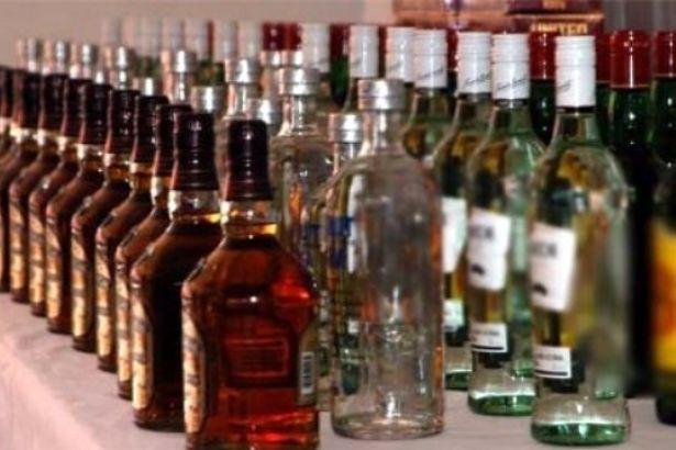 Ankara'da sahte içki operasyonu: 19 kişi gözaltına alındı