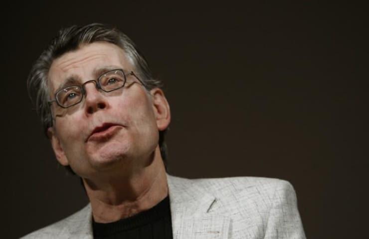Stephen King: Trump roman karakterlerimden daha korkunç