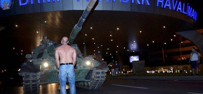 """""""AKP'li Hayati Yazıcı, 15 Temmuz gecesi Kılıçdaroğlu'nun yanındaydı ama bugüne kadar hiç konuşmadı"""""""