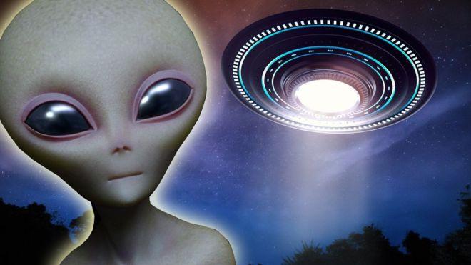 Facebook'ta şaka için yapılan çağrı: '1,4 milyon kişi uzaylıları görmek için 20 Eylül'de askeri üssü basacak'
