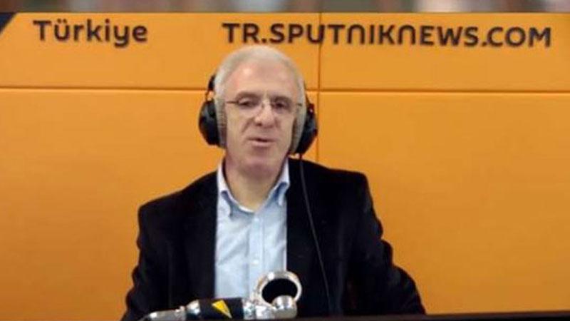 Sputnik'te deprem sürüyor; Zafer Arapkirli ile de yollar ayrıldı