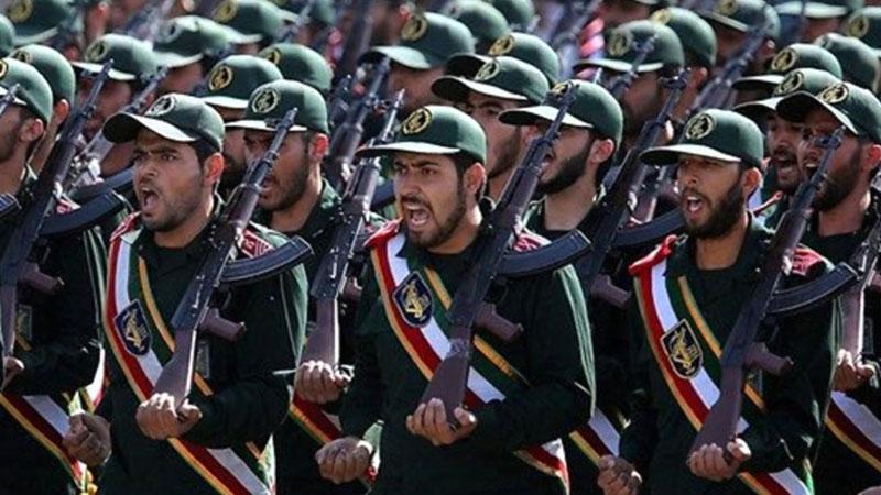 İran Devrim Muhafızları: Hürmüz Boğazı'nda bir İngiliz tankerine el koyduk
