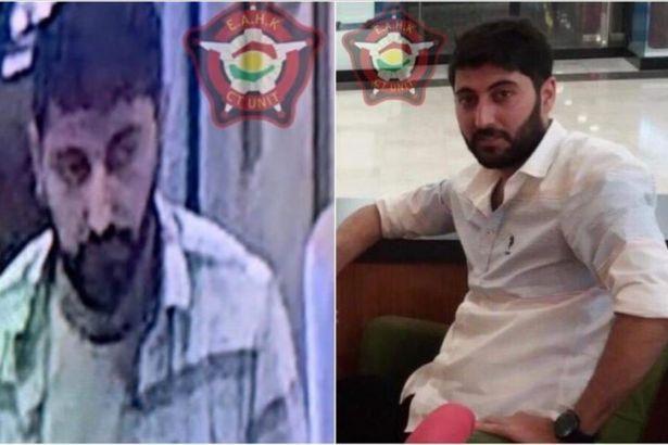 Erbil saldırısına ilişkin bir gözaltı daha