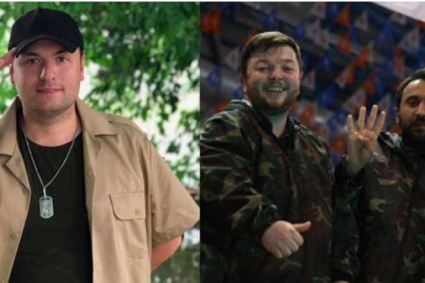 'Reis bizi Afrin'e götür' sloganının sahibi AKP'li Başkan bedelli askerliği tamamladı