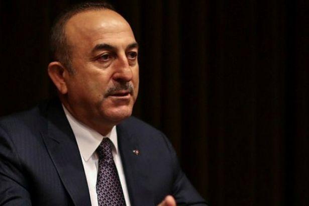 """Çavuşoğlu'ndan, Yunanistan Cumhurbaşkanı'nın """"Müslüman Yunan Azınlık"""" Açıklamalarına Tepki"""