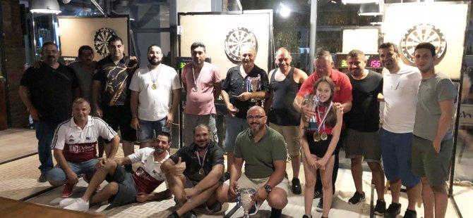 Noyan'ların Şampiyonu Mustafa Behlül