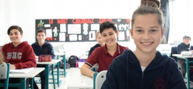 Yakın Doğu Koleji Fransızca DELF sınavında %100 başarıyı tekrarlamanın gururunu yaşıyor