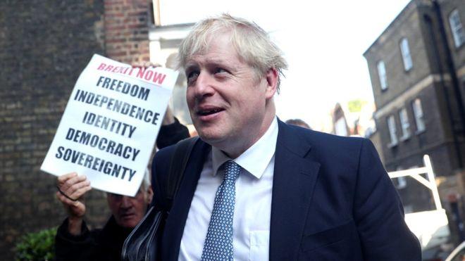 Boris Johnson'ın karşı çıkmadığı 'İngiltere'nin anlaşma olmadan AB'den ayrılması' halinde ne olur?