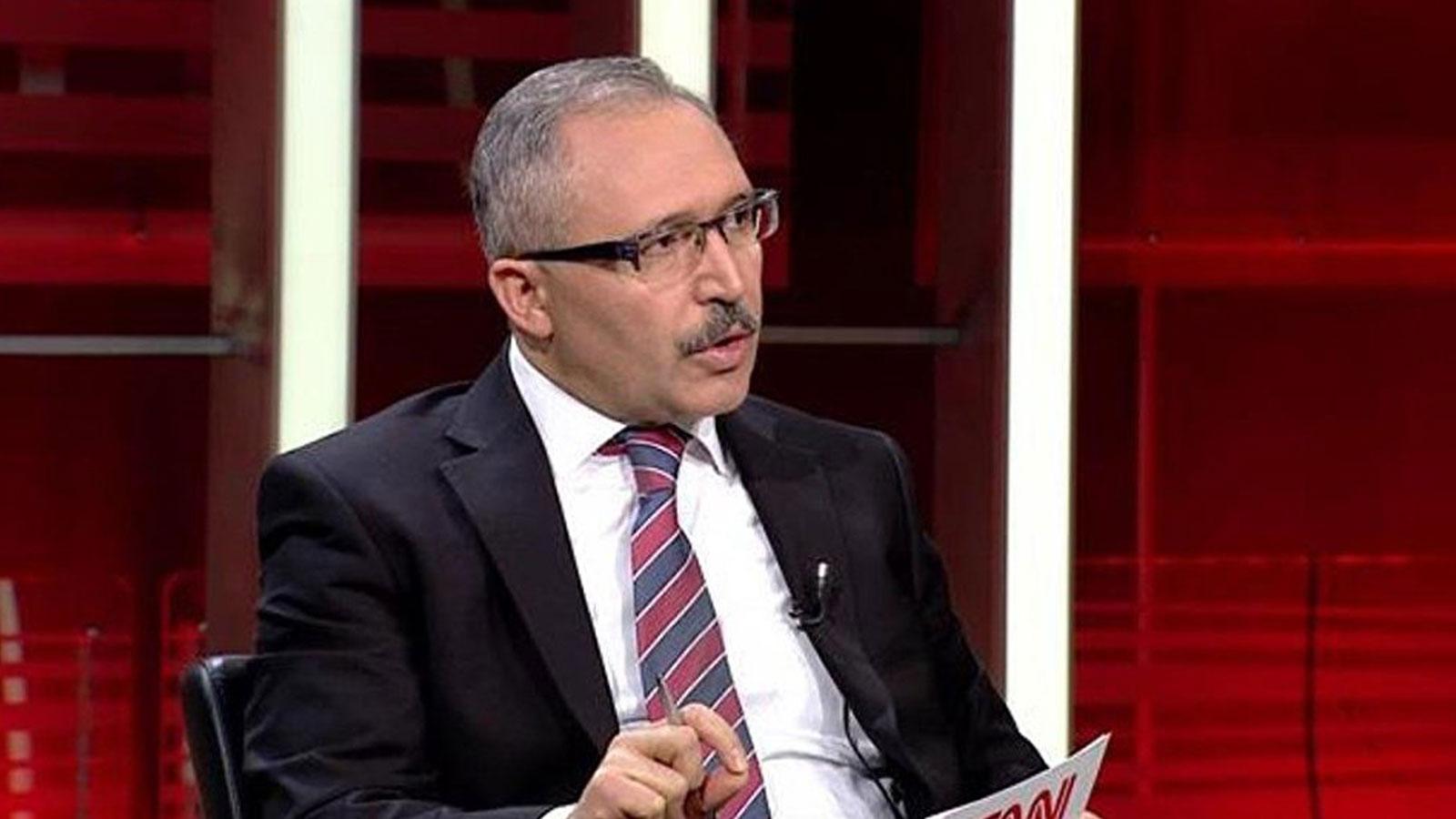Abdulkadir Selvi: Seçmen yeni parti arayışında