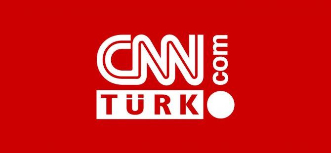 CNN Türk genel müdürü: Tarafsız ve objektif gazetecilik yapıyoruz