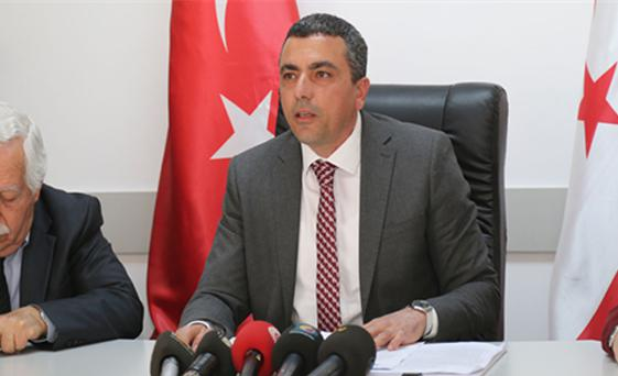 """Serdaroğlu: """"Asgari ücretin vergi kapsamı dışında kalması için yeniden düzenlenme yapılmalı"""""""