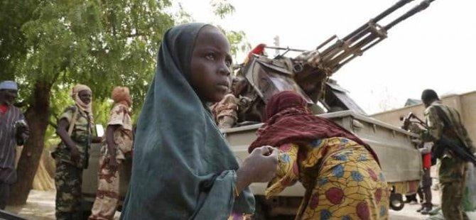 Boko Haram cenazede katliam yaptı: 65 ölü
