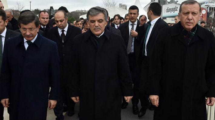 Rüstem Zeydan, AKP'den istifa etti: Türkiye politikasına katkı verenlerle beraberim