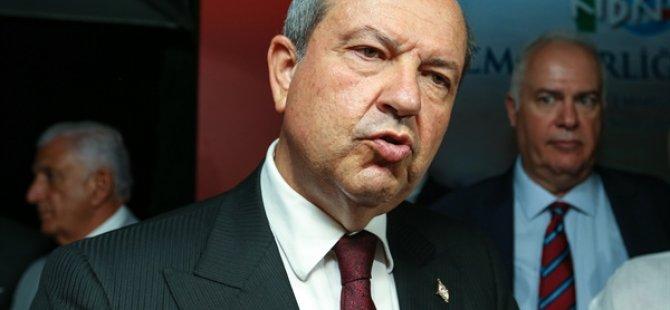 Başbakan Tatar: Yaklaşık 100 günde çok şeyler yapılmıştır