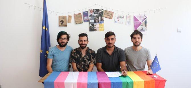 """""""Kuir Kıbrıs Derneği yeni """"HAYAT"""" Projesini Tanıttı"""""""