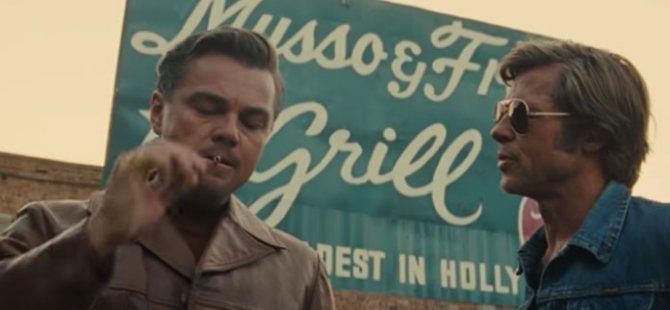 Bruce Lee'nin kızından 'Once Upon A Time In Hollywood' filmine tepki