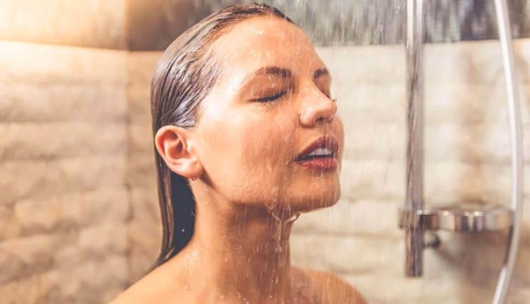 Soğuk duşun faydaları nelerdir bağışıklık sistemini güçlendiriyor!