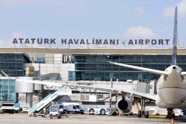 Atatürk Havalimanı 'otel' oluyor!