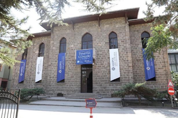 Medipol Üniversitesi'ne usulsüz arsa tahsisi: 200 milyonun üzerinde