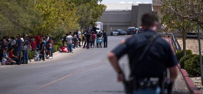 ABD'de 2 saldırıda 29 kişi öldürüldü, Teksas'taki saldırıya 'terörizm' soruşturması açıldı