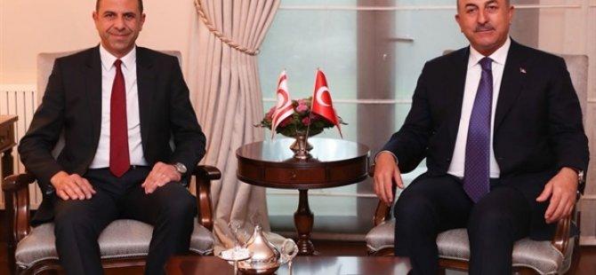 11. Büyükelçiler Konferansı Ankara'da yapılıyor
