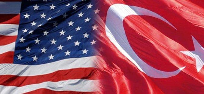 WP: Türkiye, ABD'nin 15 kilometrelik 'güvenli bölge' teklifini reddetti