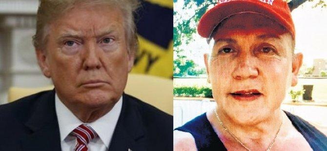 Muhaliflere bomba gönderen Trump destekçisi 20 yıl hapis cezası aldı
