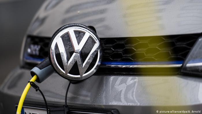 Bulgaristan yeni VW fabrikasını istiyor