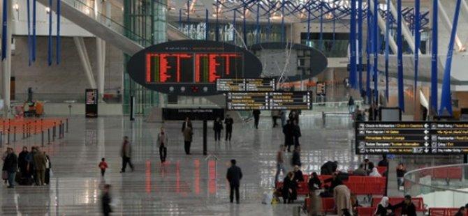 Türkiye'ye tatile gelen Almanya vatandaşı Facebook paylaşımı nedeniyle gözaltına alındı