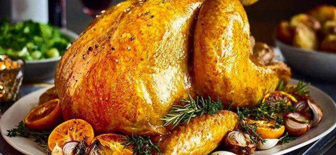 Bilim insanları: Kırmızı et yerine tavuk yemek meme kanseri riskini azaltabilir