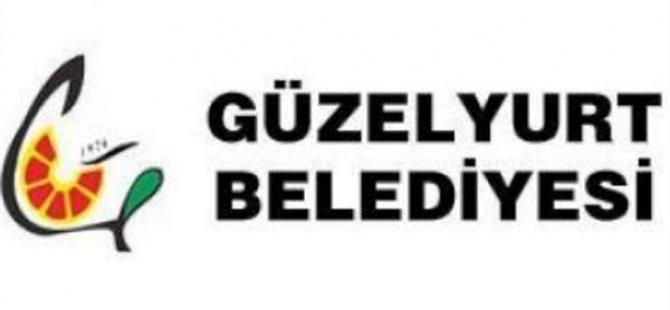 Güzelyurt Belediyesi bayram süresince hizmetlerin aksamaması için tedbirler aldı