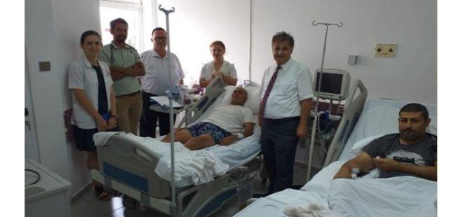 2 kişiye kadavradan böbrek nakli operasyonu başarıyla gerçekleştirildi