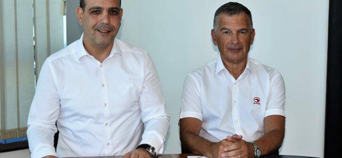 17. Kıbrıs Tiyatro Festivali Platin Sponsoru 7. Kez  K.T. Petrolleri oldu