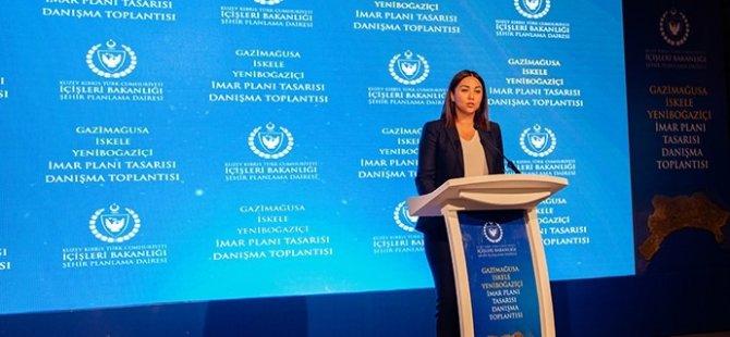 Baybars, Başbakan'ın İmar Planı'nı yayımlamama gibi bir yetkisi olmadığını söyledi