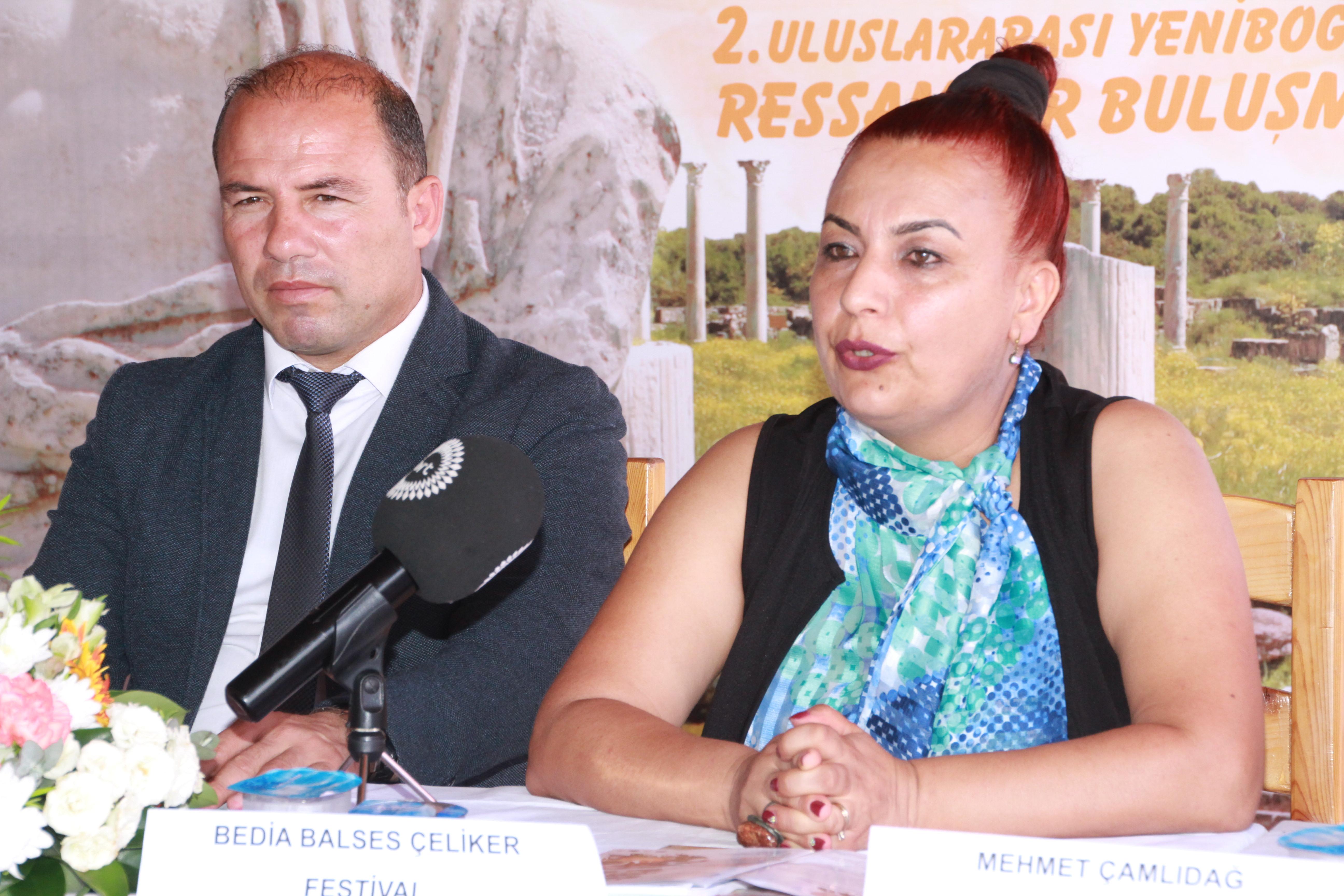 Yeniboğaziçi Belediyesi'nin düzenlediği 11. Pulya Festivali, 16-25 Ağustos tarihlerinde yapılıyor.