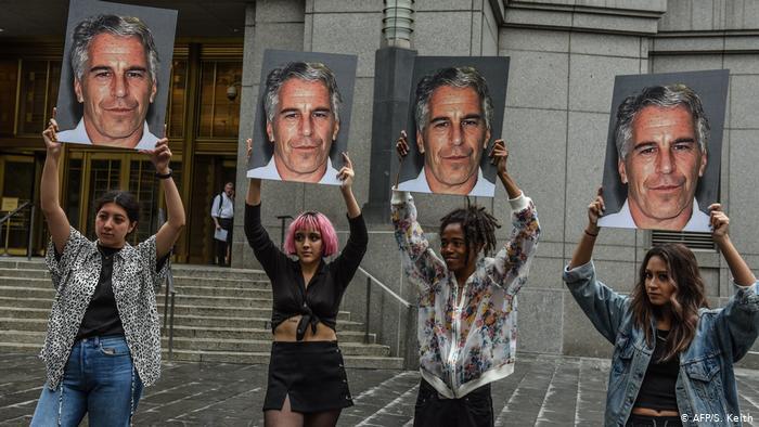 ABD'li milyarder Epstein'ın hücresinde ölümü tartışma yarattı
