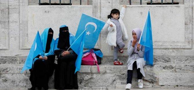 Türkiye'deki Uygurlarda sınır dışı endişesi