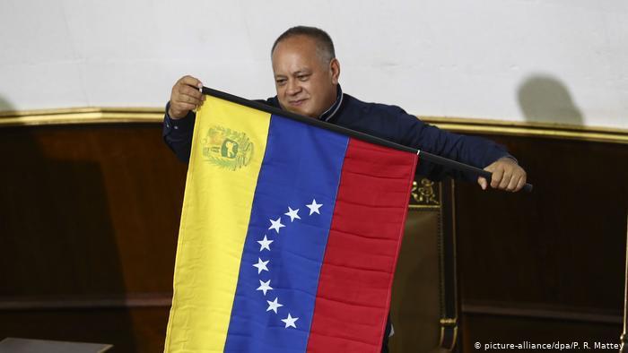 Venezuela'da Ulusal Meclis feshediliyor, seçime gidiliyor