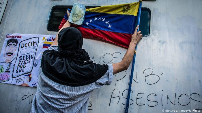 BM'den ABD'nin Venezuela yaptırımlarına eleştiri