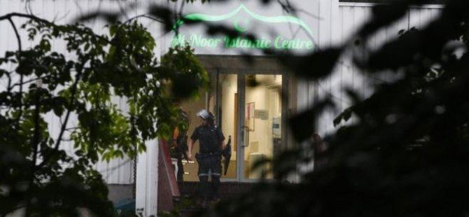 Norveç'teki cami saldırısı, İsveç ile Norveç'i birbirine düşürdü
