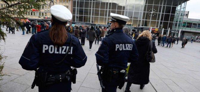 Almanya'da aylarca  'polis' olarak görev yapan Ömer K. yakalandı: Görevimi gerçekten sevgiyle yaptım