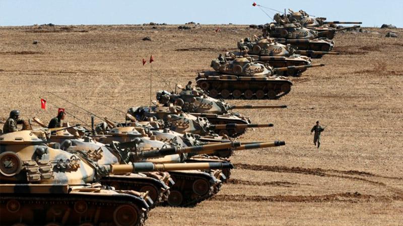 Rusya: Tüm askeri harekâtlar için Şam'ın onayı alınmalı; bu, Türkiye için de geçerli